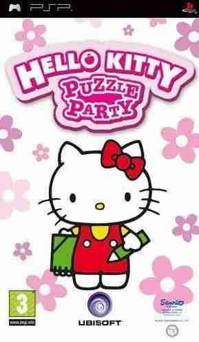 Descargar Hello Kitty Puzzle Party [MULTI5] por Torrent